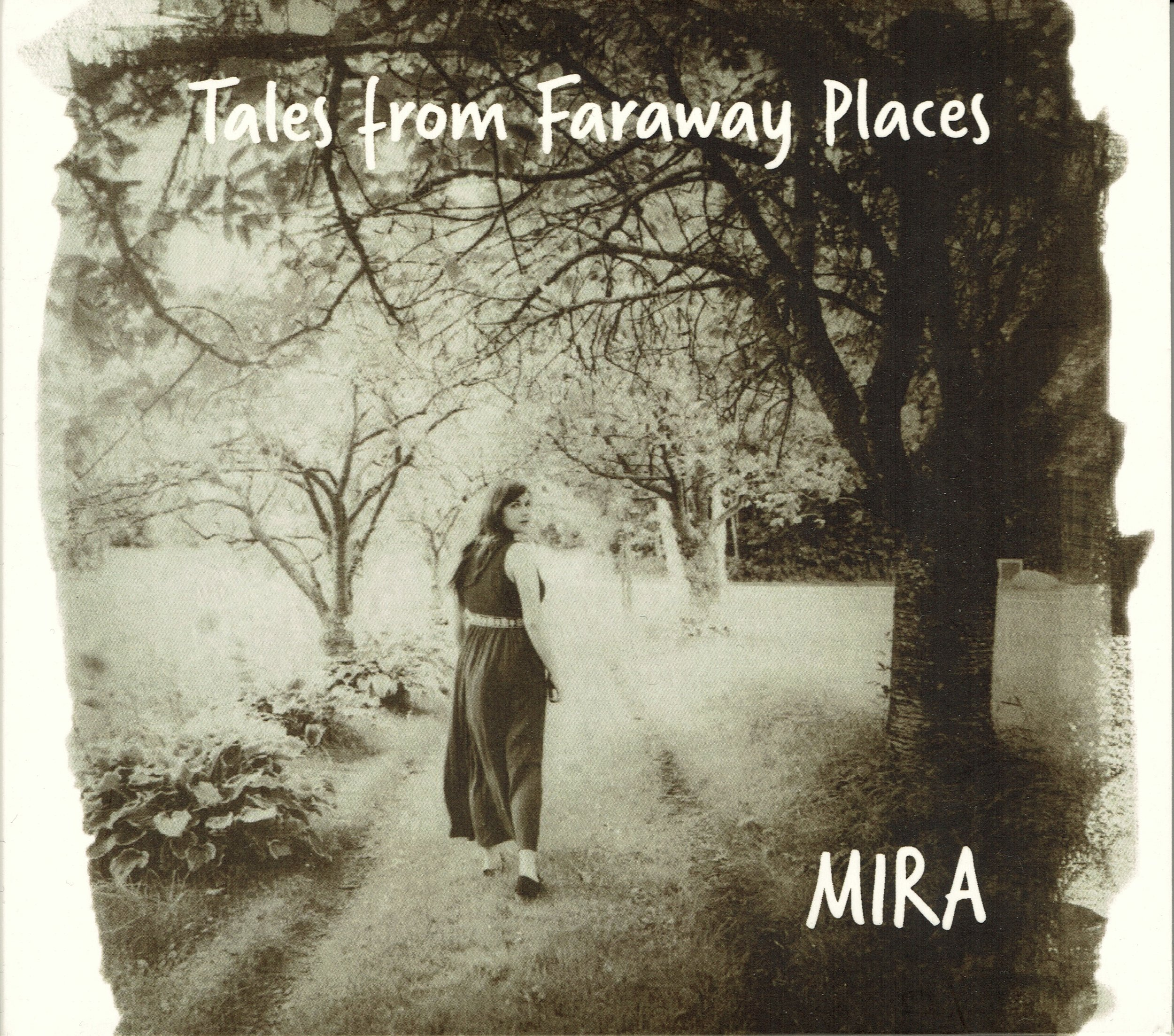 CD: Tales From Faraway Places