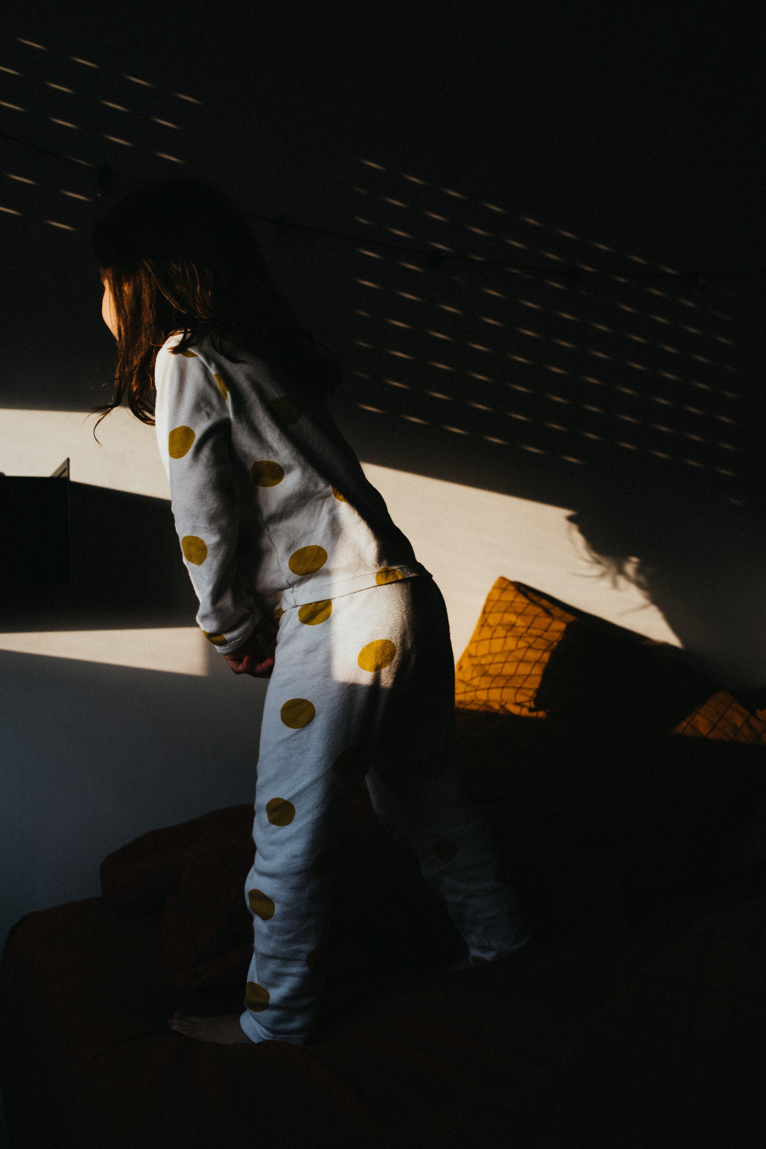 100 Days Of Lumiere Almondine Photographie