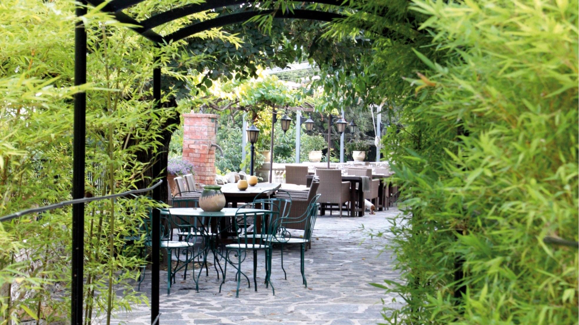 Restaurant Le Magnan