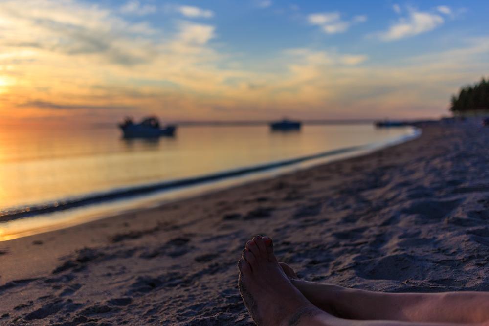 strand & havsbad