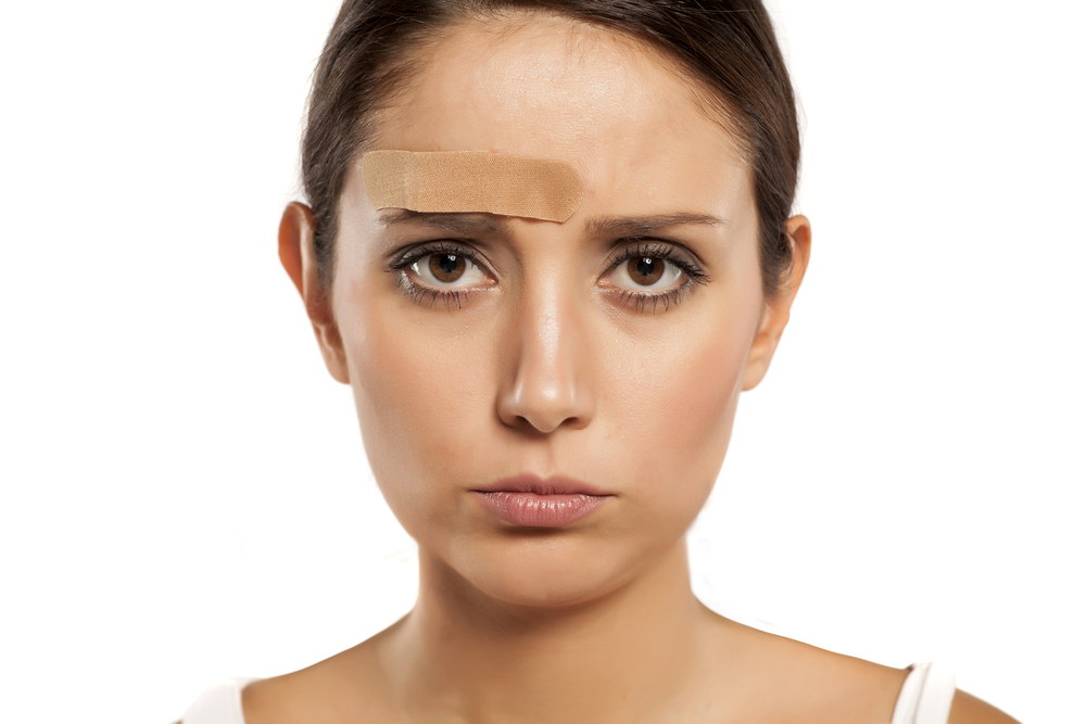 Brow Rescue Treatments