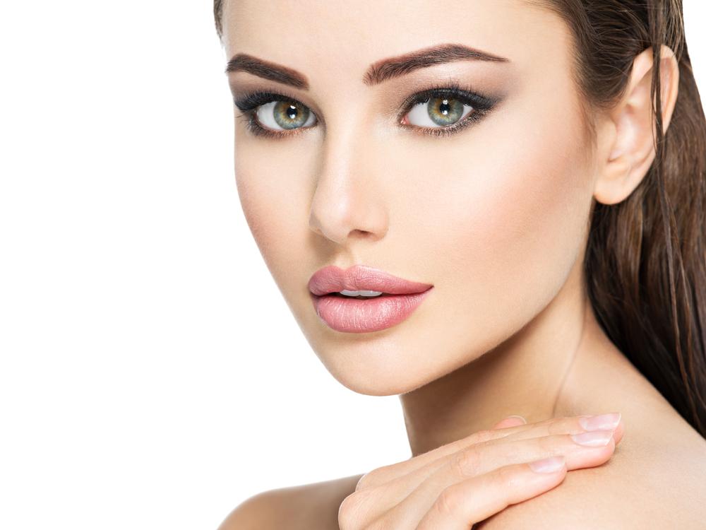 Semi Permanent Make Up Treatments