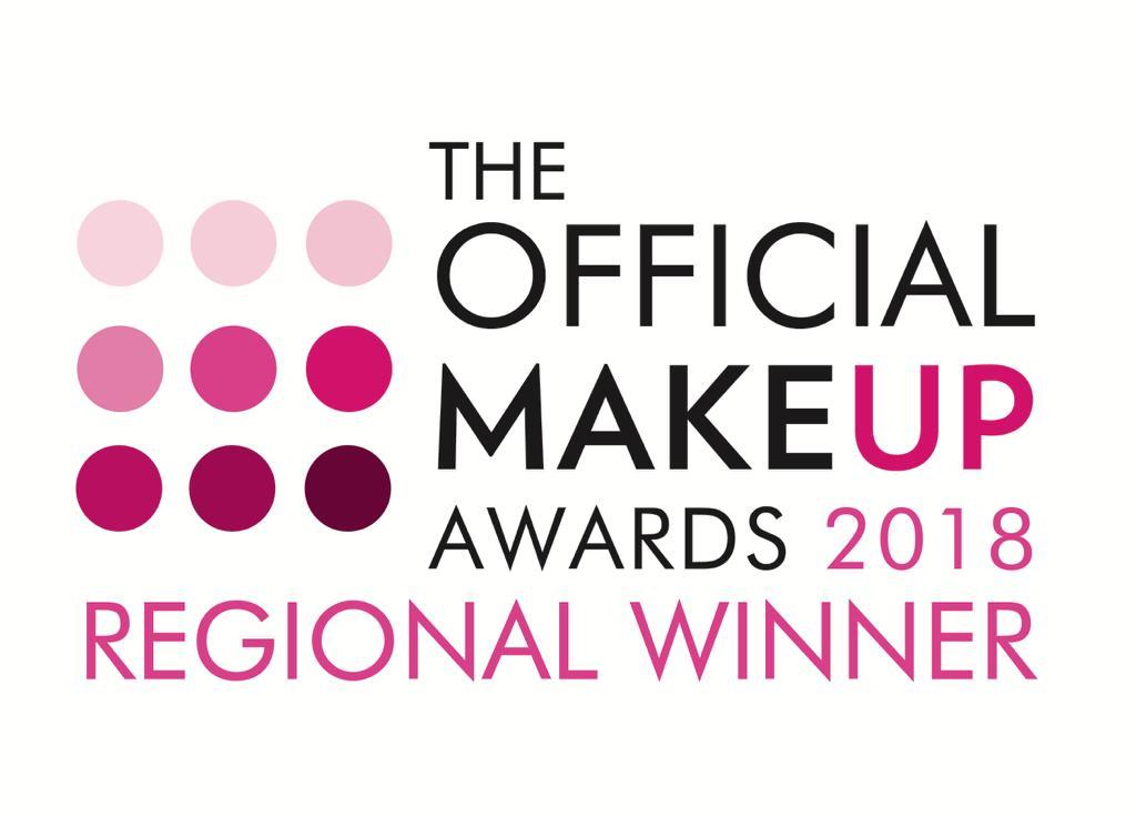 Make up awards regional winner.jpg