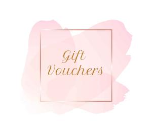 Gift Vouchers Scheme South Wales Salon
