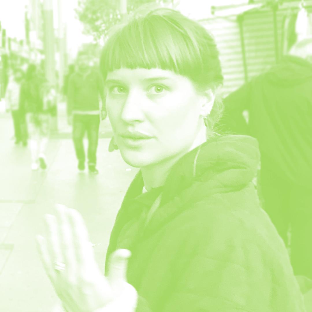 Julie L. Parisi    Designer