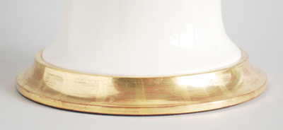 23K GOLD GILT