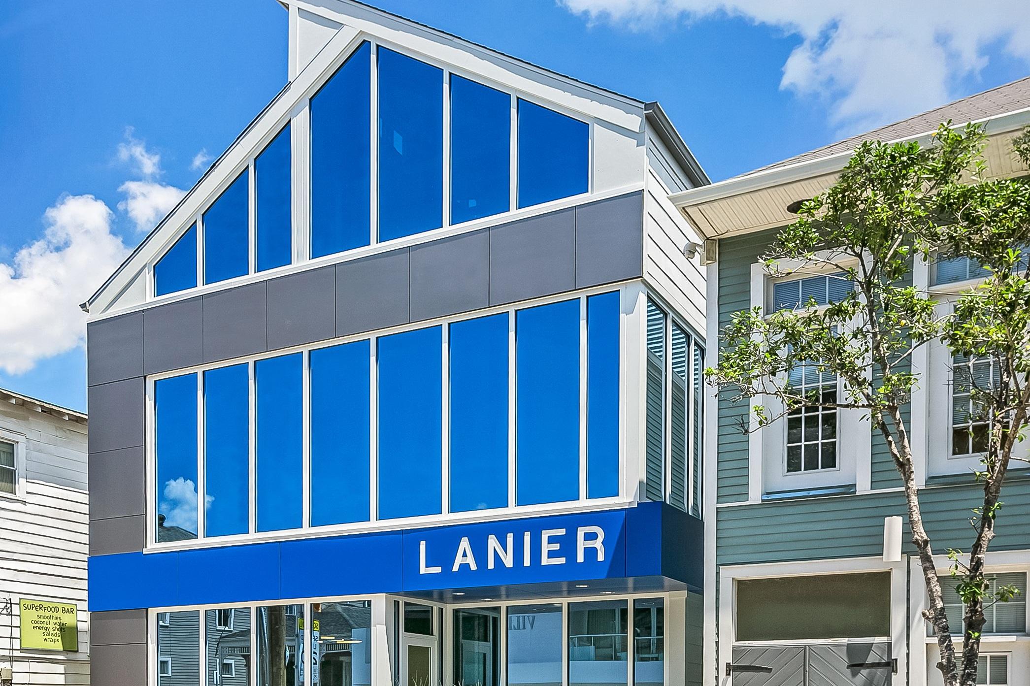 LANIER & associates