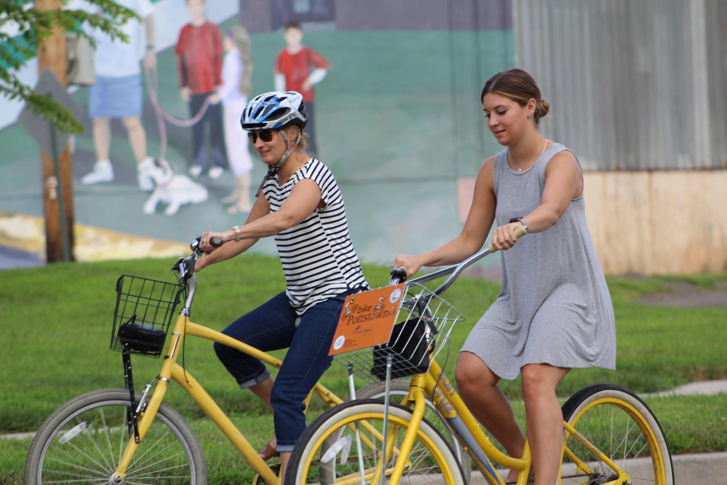 Free Bike Share.JPG