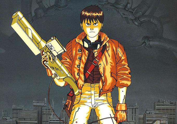 Akira (1988) - Um filme antigo que continua tão atual