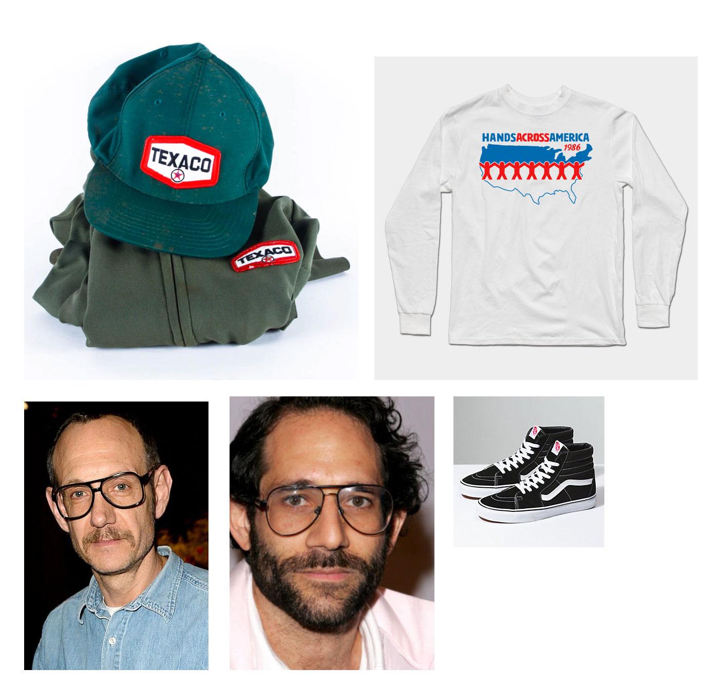 Hipster starter pack : qualquer coisa você diz que é uma ironia (e as metidas a cinéfila vão adorar a citação a  Nós  da camiseta…)