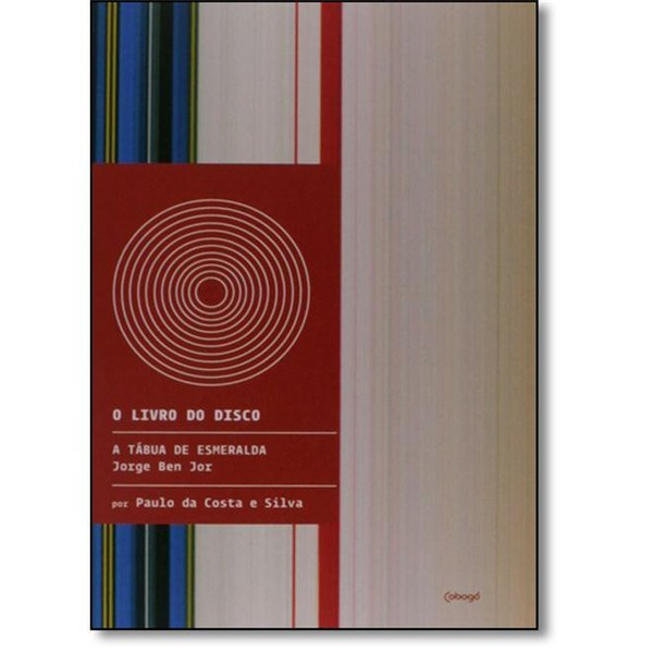 Essa coleção tem outros títulos - É inspirada em um projeto gringo e já lançou livros sobre As Quatro Estações do Legião Urbana, Clube da Esquina e outros