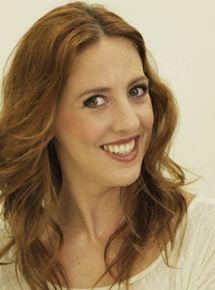 Ela parece com a Sheila Friedhofer - Daquele grupo de atrizes humoristas As Olívias