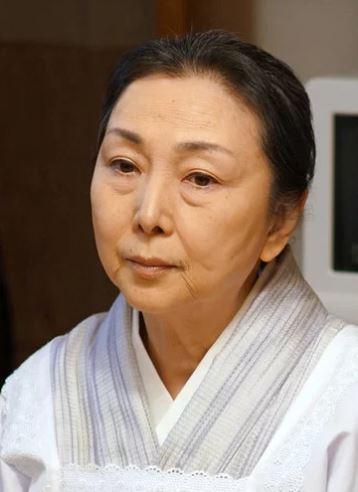 Hisae Kakei - Mais conhecida como o ícone Meiko Kaji
