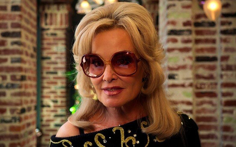 Jessica Lange - Que mulher, que papel. Para ser mais perfeito, só se fizesse parte do cânone de American Horror Story!