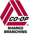 Shared Branching Logo