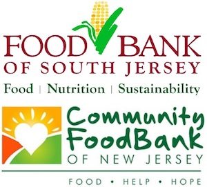 Food bank of south jersey. Food, nutrition, sustainability. Community food bank of New Jersey.