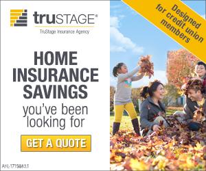 Trustage home insurance savings