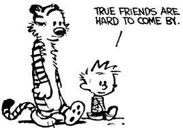 Thanks, Bill Watterson, for everything.