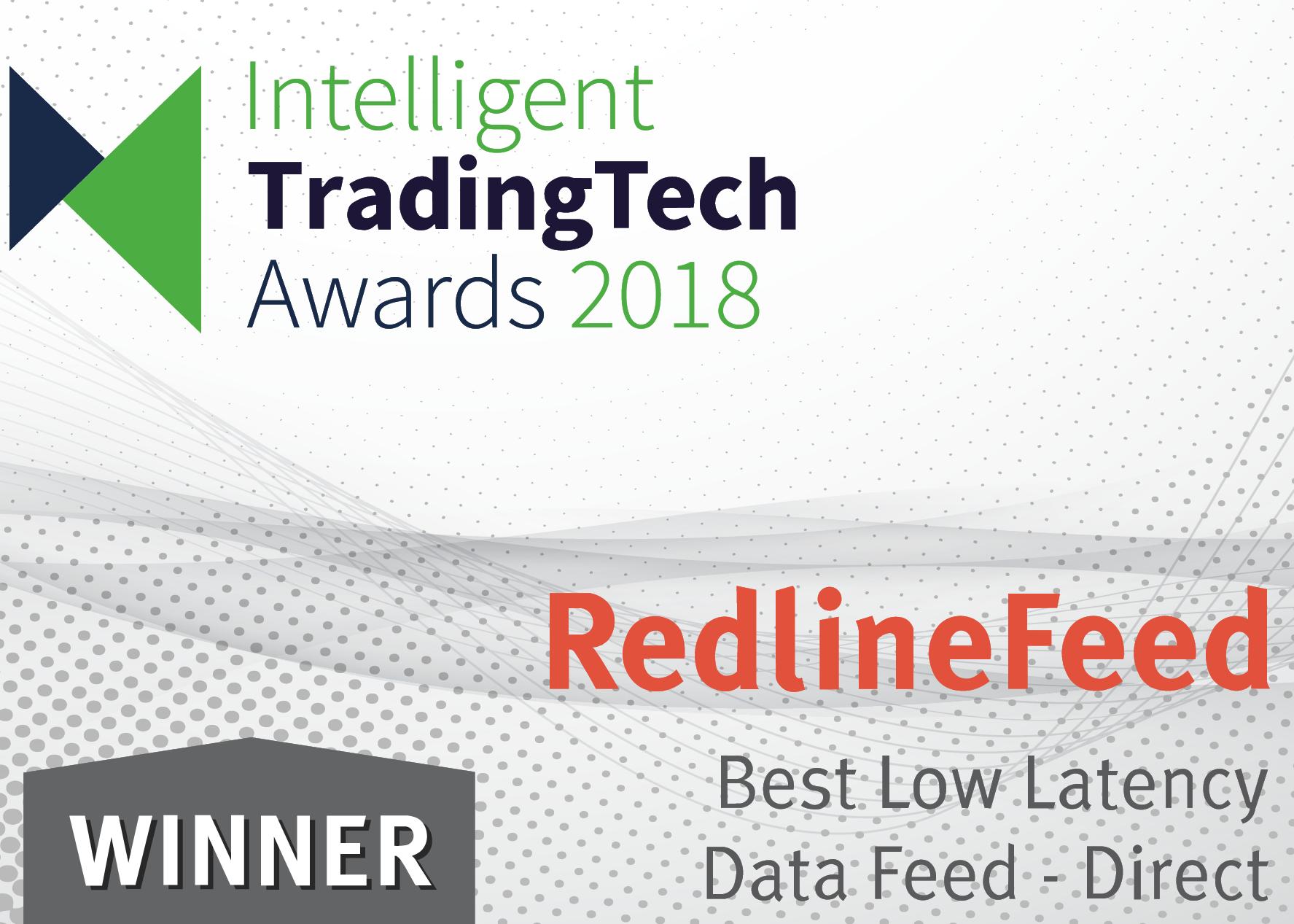 Intelligent TradingTech Awards 2018 Global RedlineFeed Best Low Latency Data Feed Winner.png