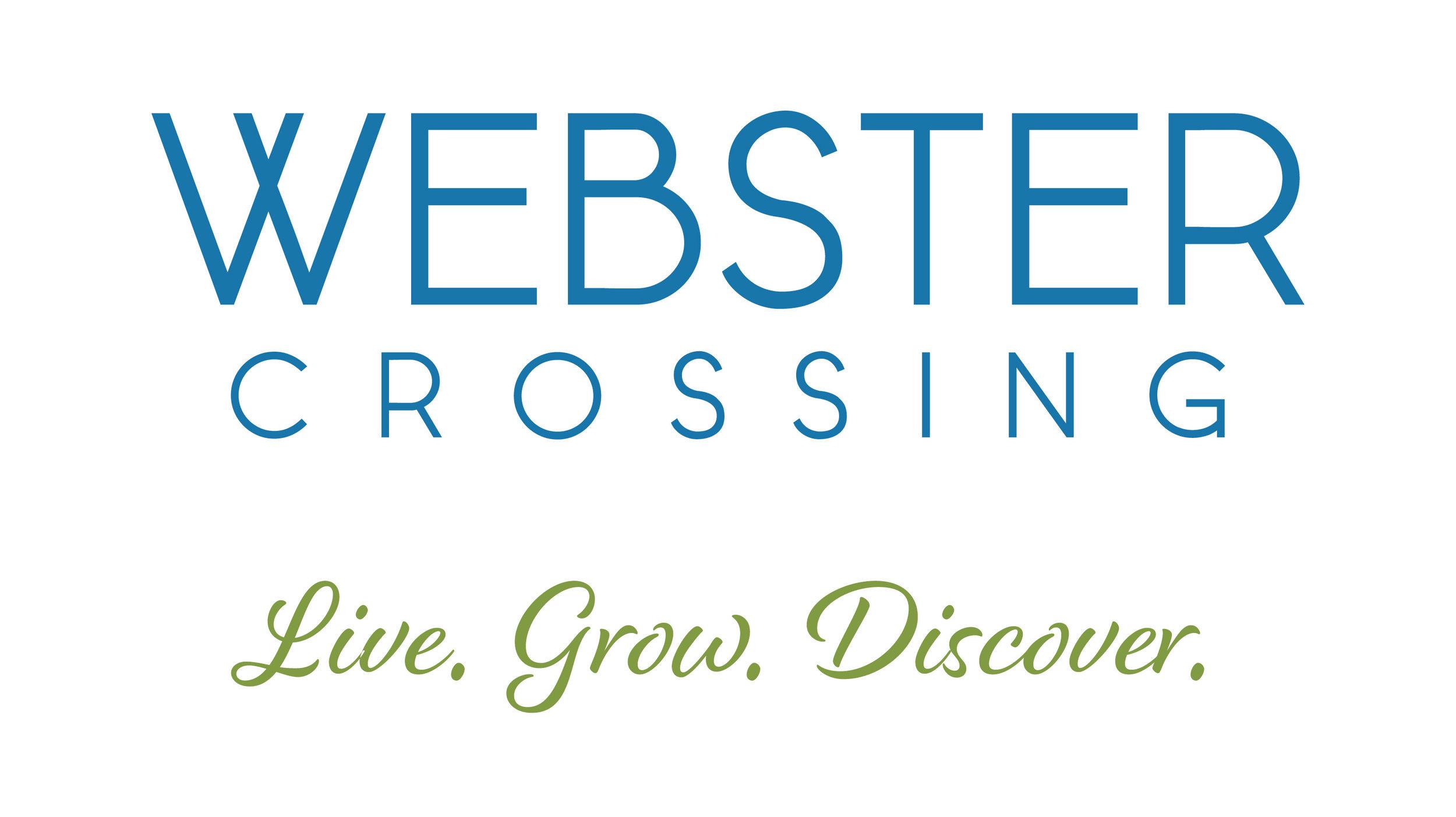 Webster Crossing LOGOTYPE w slogan(2-colour) inv-01.jpg