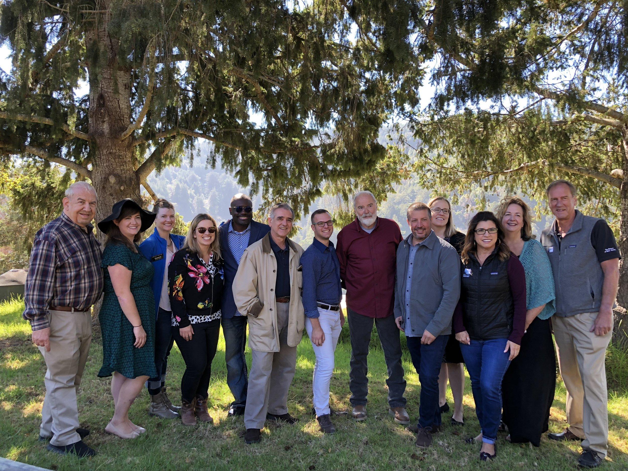 Monterey Staff at Glen Deven Ranch.jpg