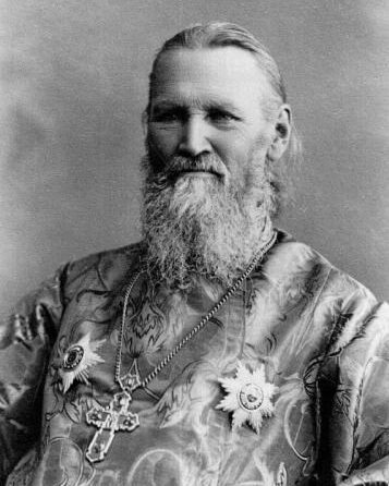 St John of Kronstadt is a well-loved Russian Archpriest who reposed in 1908.
