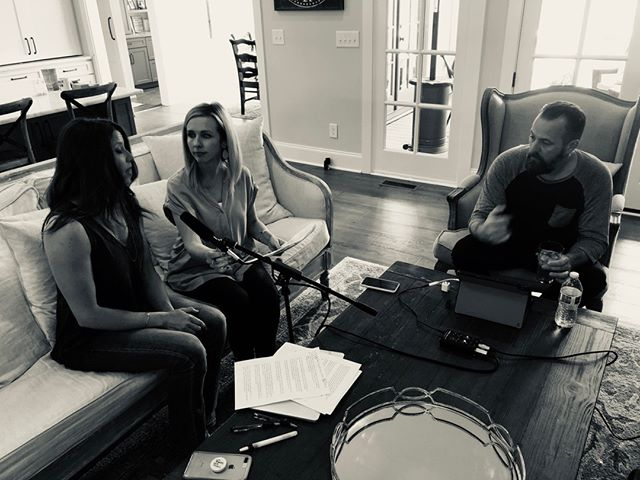 We are extremely intentional with each and every episode of our podcast. We want to know the lessons our guests have learned, the tools that have served them, and the wisdom they have to share. As we prepare to interview our guests, we think about YOU and what would be helpful and encouraging for our listeners. Feedback is always appreciated as it helps us continually improve our podcast and serve our audience. Email or DM us any thoughts you have, as we want to hear from you!! 🙌🏻🙌🏻⠀⠀⠀⠀⠀⠀⠀⠀⠀ And, if you love the Coming Unglued podcast, share it, rate it, and stay tuned for more to come!! ❤️⠀⠀⠀⠀⠀⠀⠀⠀⠀ .⠀⠀⠀⠀⠀⠀⠀⠀⠀ .⠀⠀⠀⠀⠀⠀⠀⠀⠀ .⠀⠀⠀⠀⠀⠀⠀⠀⠀ #podcast #podcasts #podcasting #coming_unglued_official #kim_anderson_life #life_by_loriz #counselor #lifecoach #nutrition #health #fitness #empowered #courage #vulnerability #work #goals #itunes #podcastlife #nashville #interview #marketing #bossgirls #life #inspiration #relationships #music
