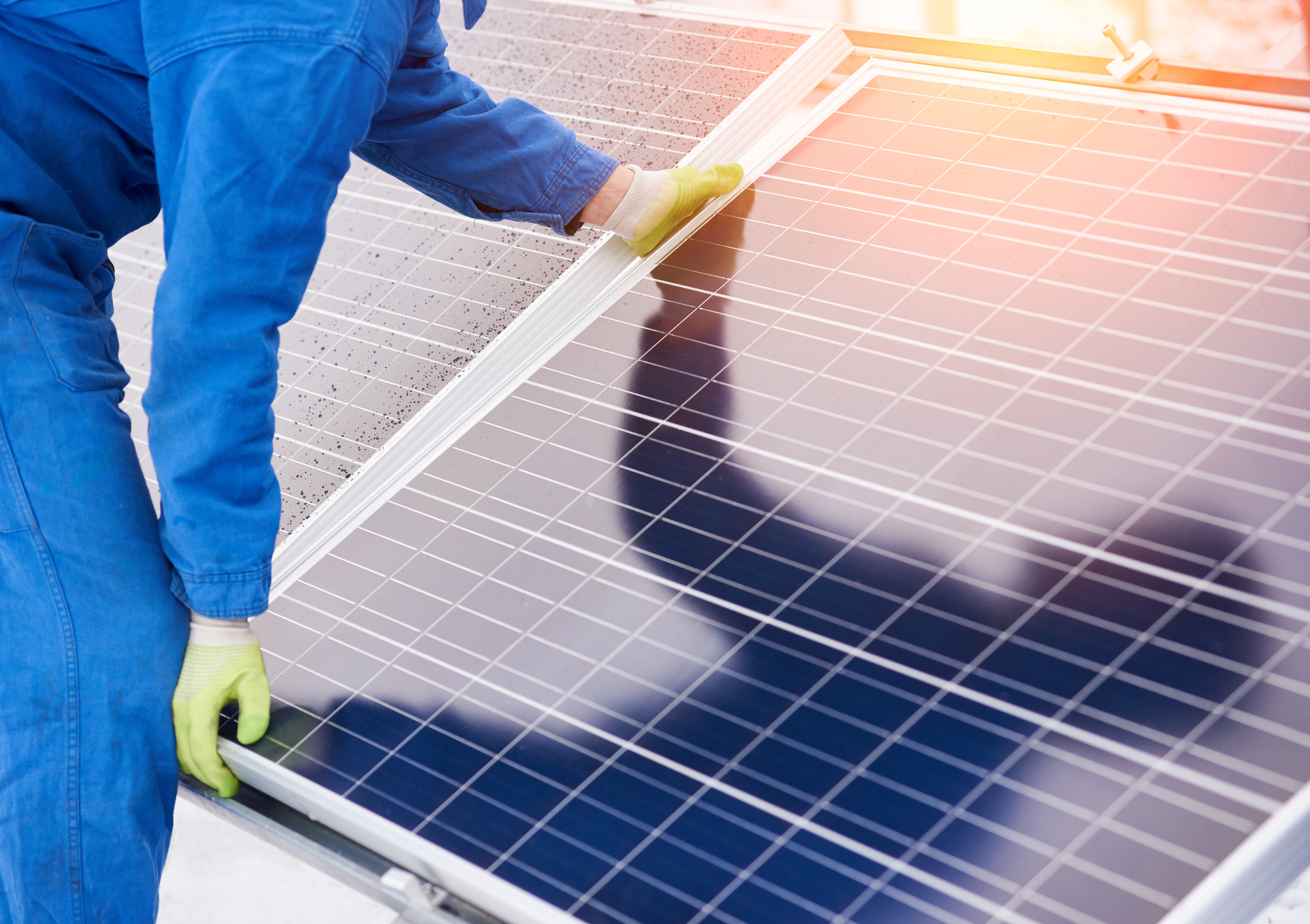 Are you a Solar Contractor? Become a Partner! - Generations partners with many local contractors to offer superior solar financing for your customers. We provide easy applications, fast approvals, and quick payments so you can get the install started right away.