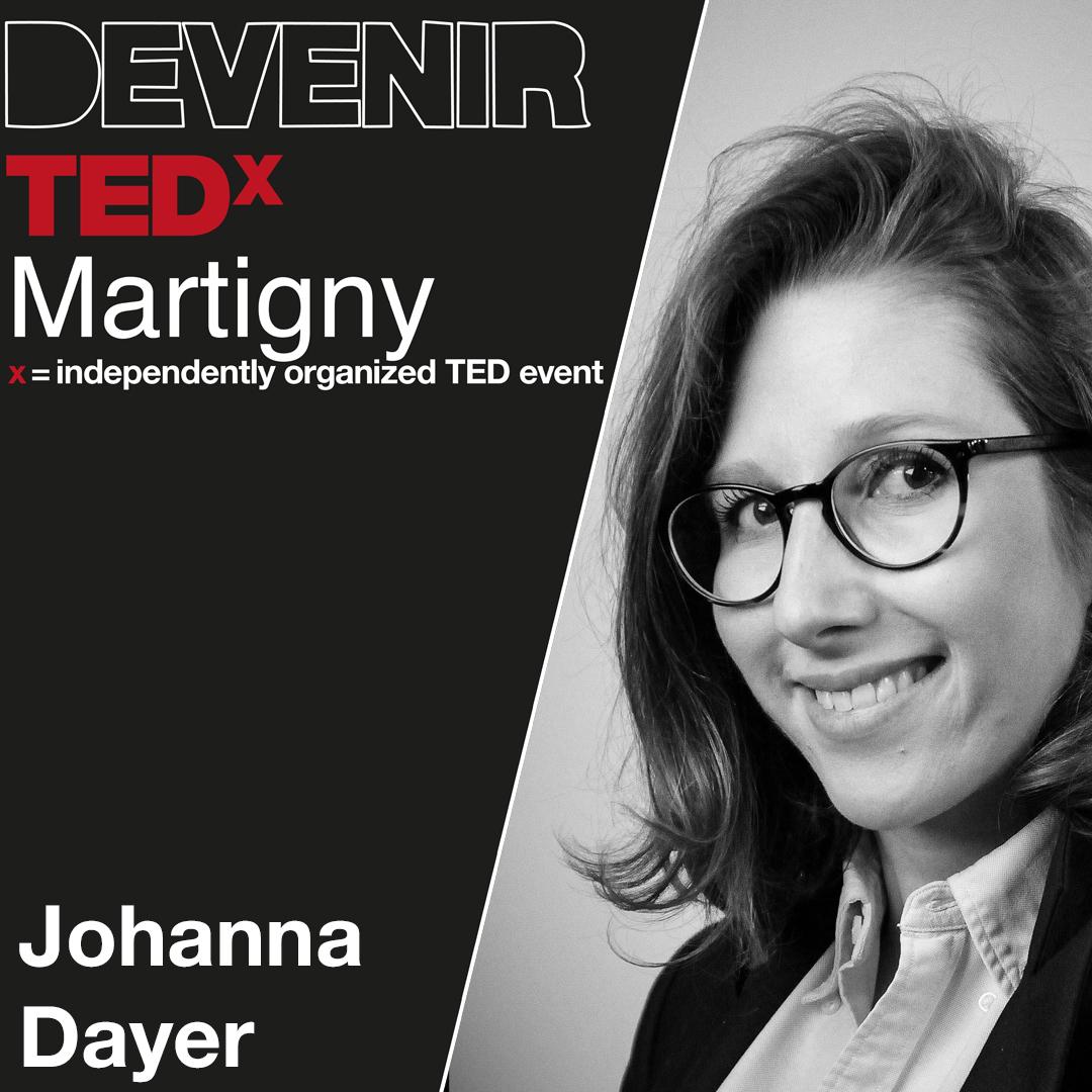 Johanna Dayer