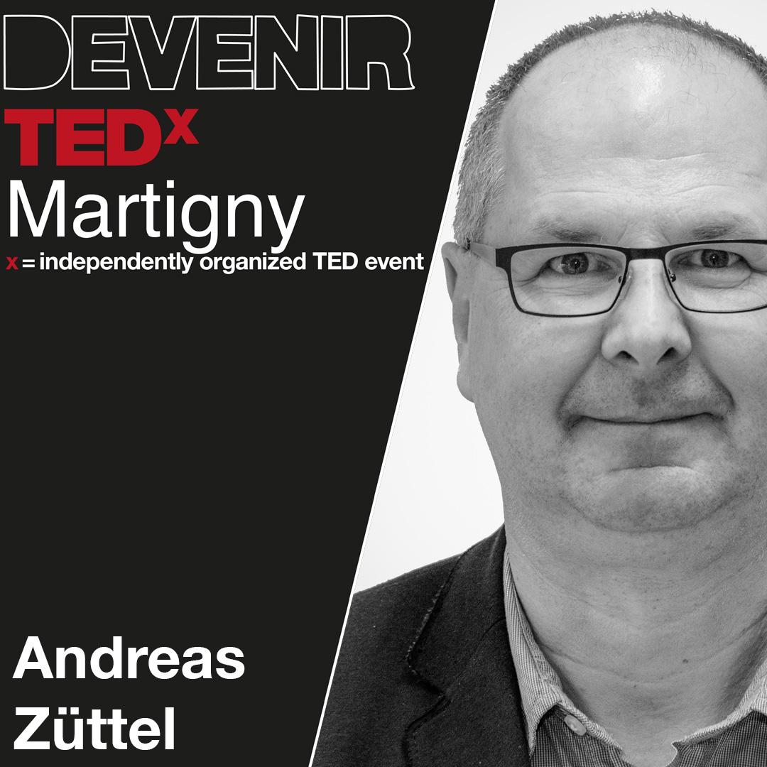 Andreas Züttel