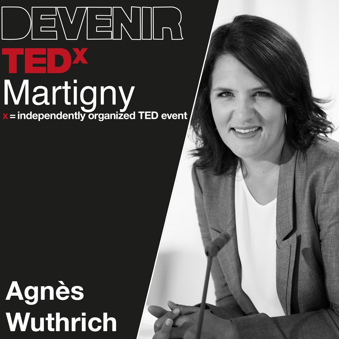 Agnes Wuthrich