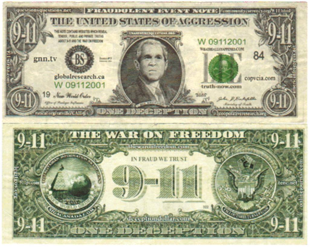The Deception Dollar