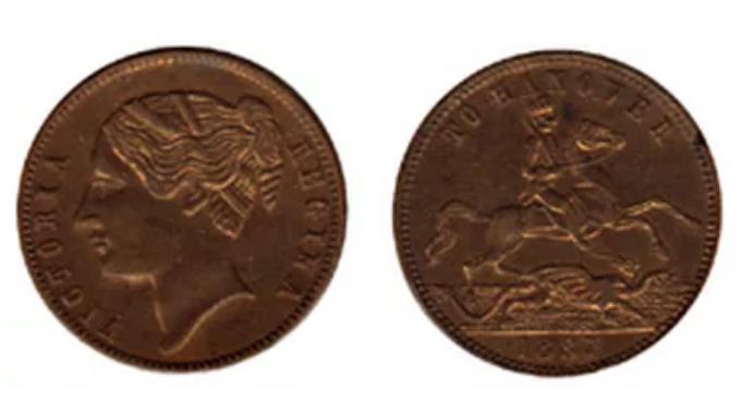 Hanover Gaming token