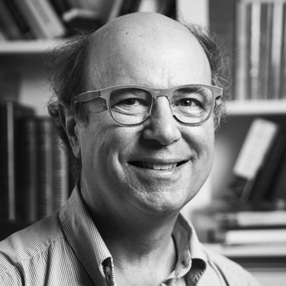 Frank Wilczek  , theoretical physicist, author, and intellectual adventurer. He has received many prizes for his work, including a Nobel Prize in Physics.
