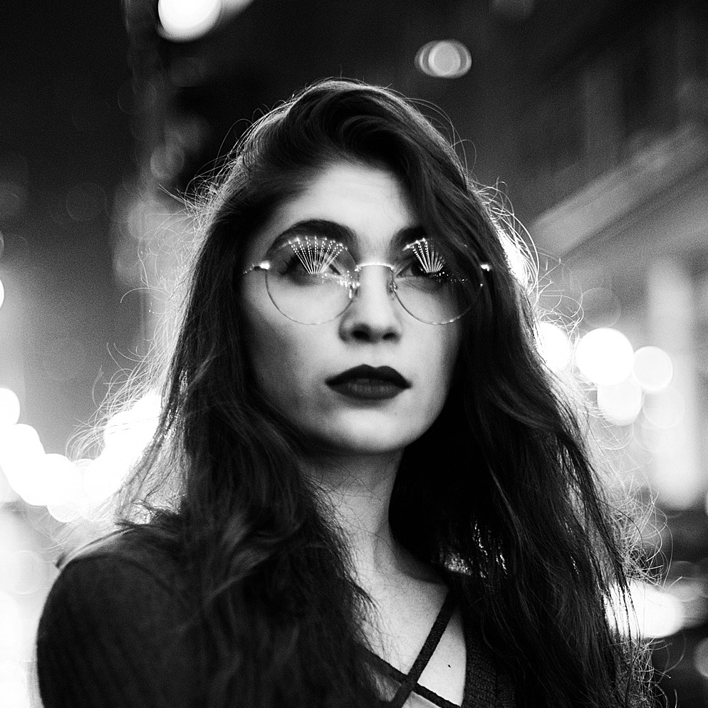 Siranush Babakhanova   (junior, majors in Physics and Computer Science, Synthetic Neurobiology, Media Lab). Co-Founder of Xapiens, the first human enhancement initiative at MIT.