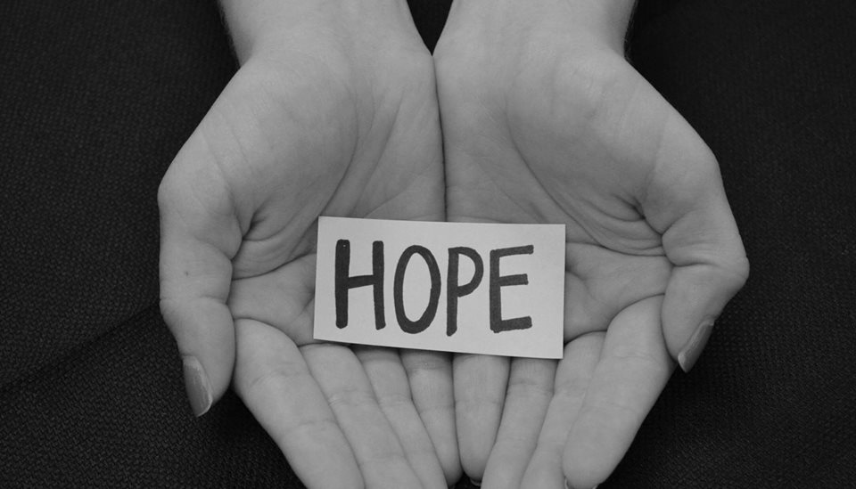 Our mission is to help those who have lost hope reclaim their body, their health and lives.
