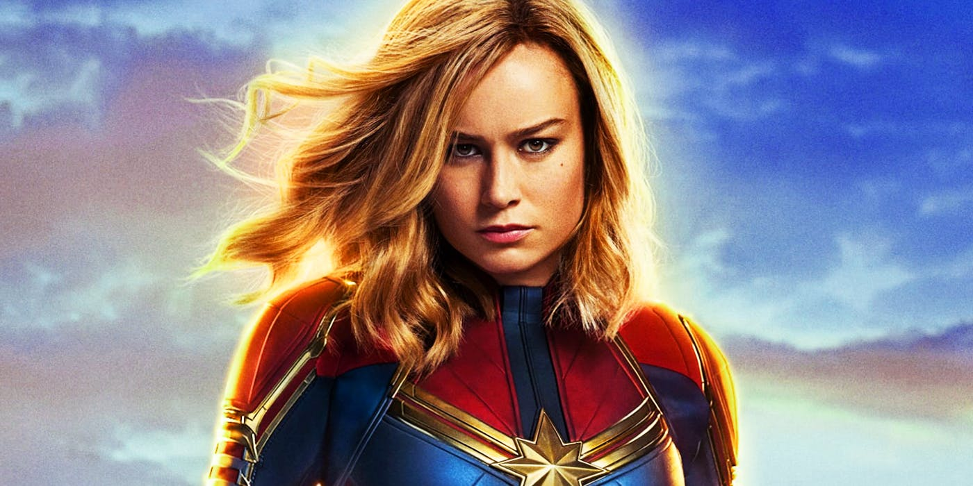Captain Marvel , 2019