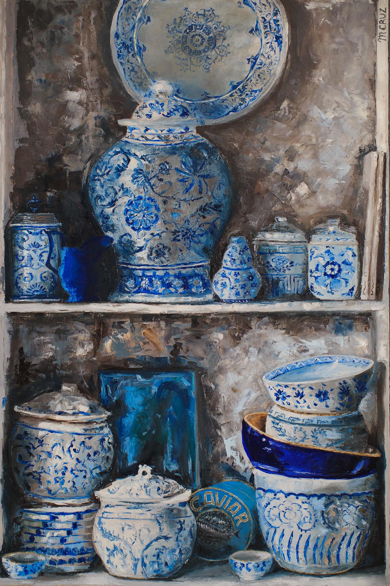 MargaritaCruzArt -Oil-Painting-Delft-ware (9).jpg