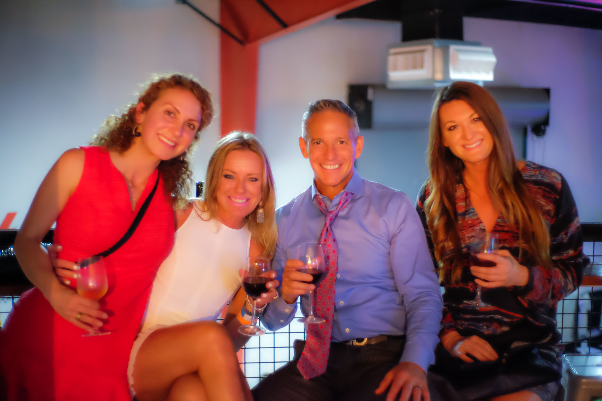 Paleo f(x)benefit - Party With a Purpose