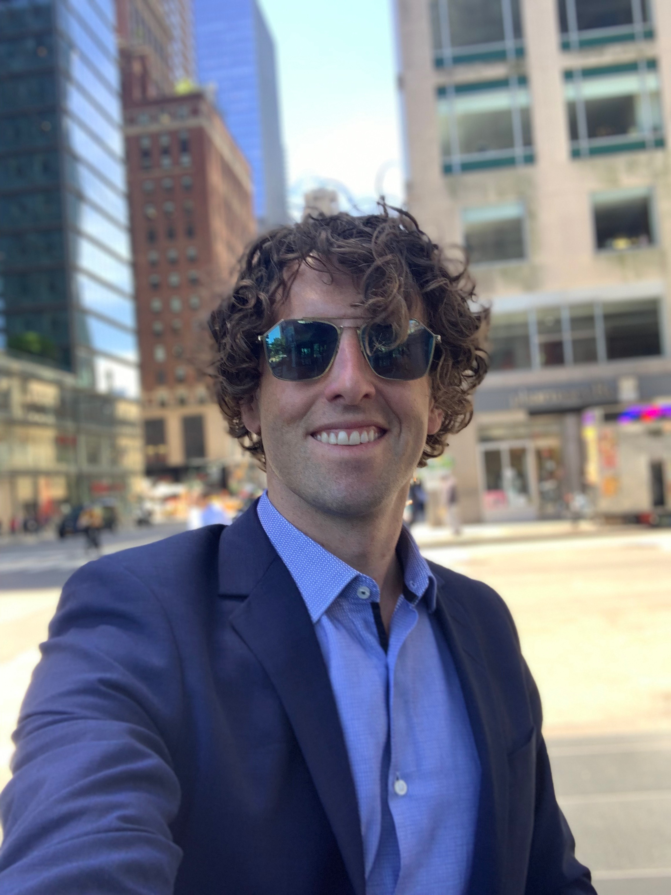 About Brandon - Brandon Hensinger is a recognized leader in turning startups into global brands, sales training and development, management coaching, designing international business models, and establishing intricate distribution channels.