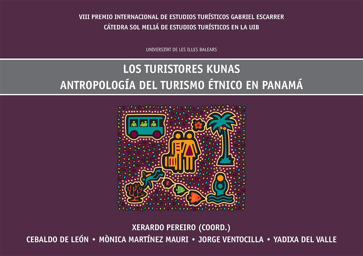 Estudios sobre Turismo en Kuna Yala (2003 – 2011) -