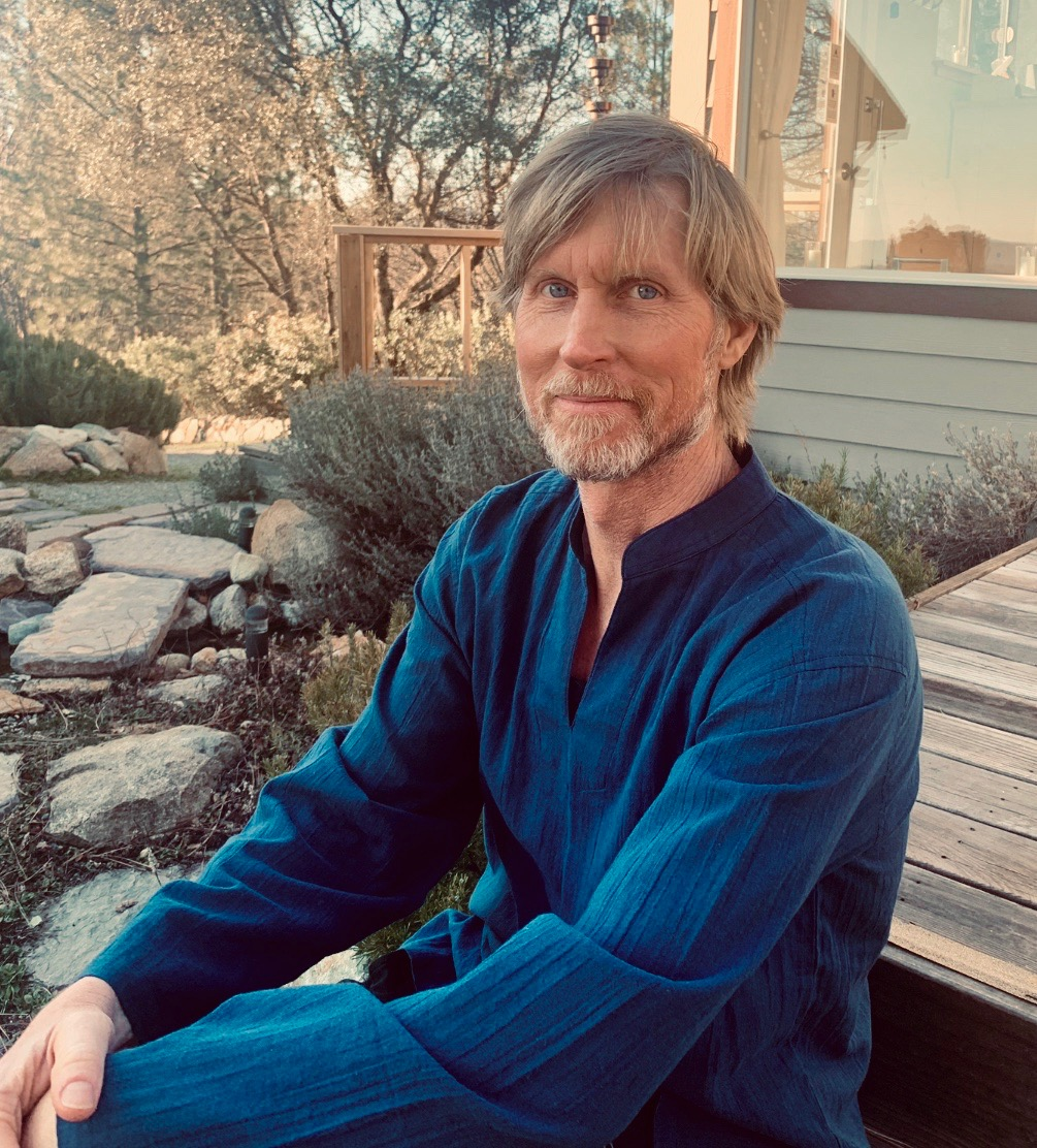 Ragaia Belovarac - Ragaia Belovarac, M.A., C.A.S., P.K.S., C.M.T. Founder and Steward, Blue Sage Ayurveda/ Sanctuary. Ragaia is a certified Clinical Ayurvedic Specialist (C.A.S.) and Pancha Karma Specialist (P.K.S.); receiving degrees from both the California College of Ayurveda (CCA) and the American Institute of Vedic Studies. He and has been practicing Ayurvedic medicine since 2002. Ragaia is a Master Teacher at CCA in the modality of PK specialized training and also the former Director of Body Therapies at CCA. As Founder and Director of the Sanctuary, Ragaia manages all client consultations and programs facilitated at Blue Sage. As Founder and Director of the Sanctuary, Ragai manages all client consultations and programs facilitated at Blue Sage.