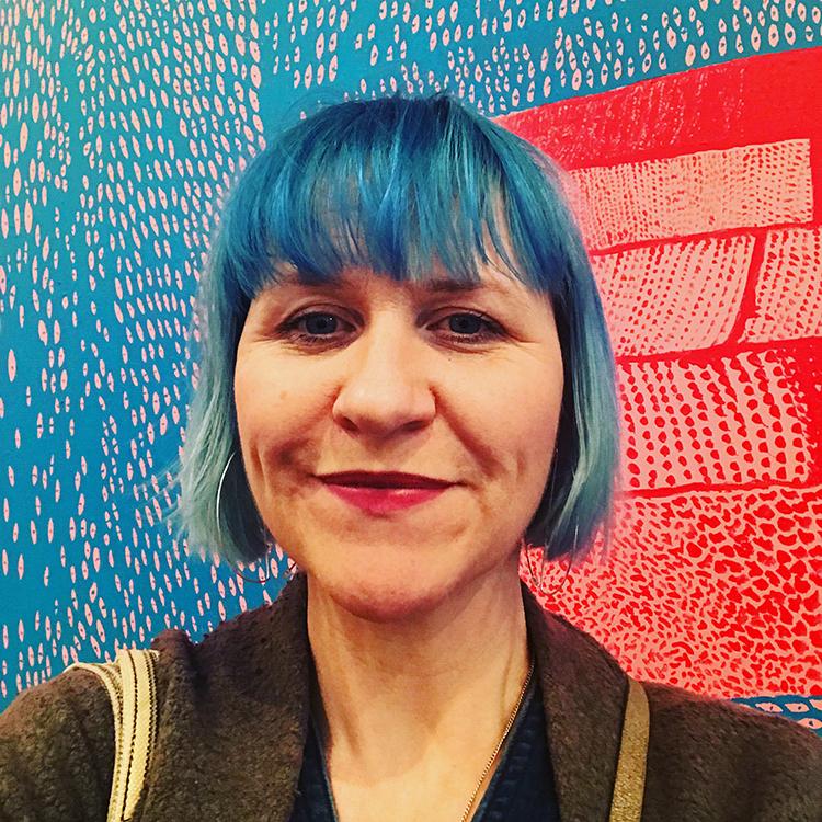 Your Creative Confidence Mentor - Julie Bevan