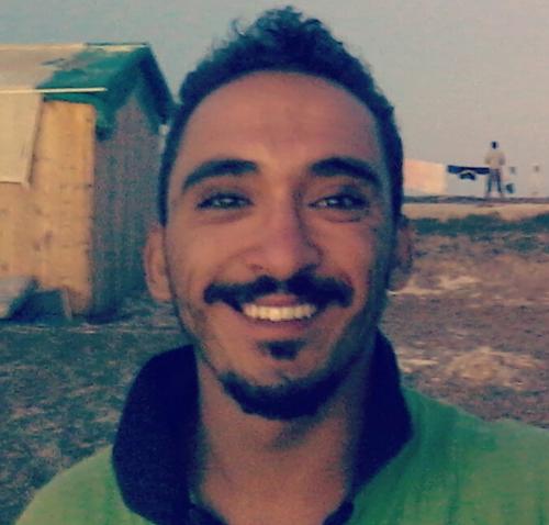 Oussema Fersi    Tunisia Co-National Coordinator