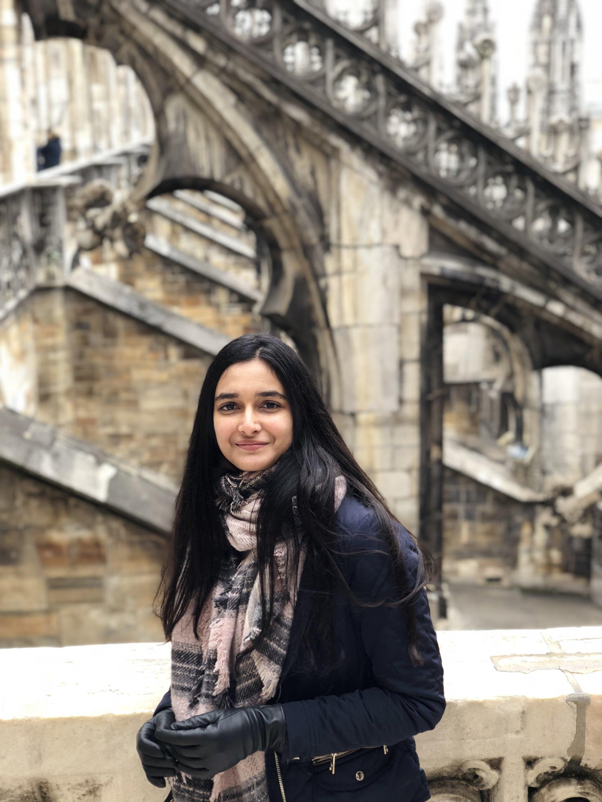 Meenakshi Kothari    Blog contributor