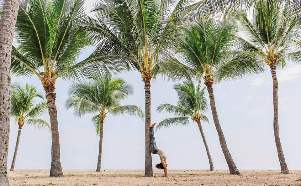 Kailua-Kona Teacher Training - at The Yoga Nest