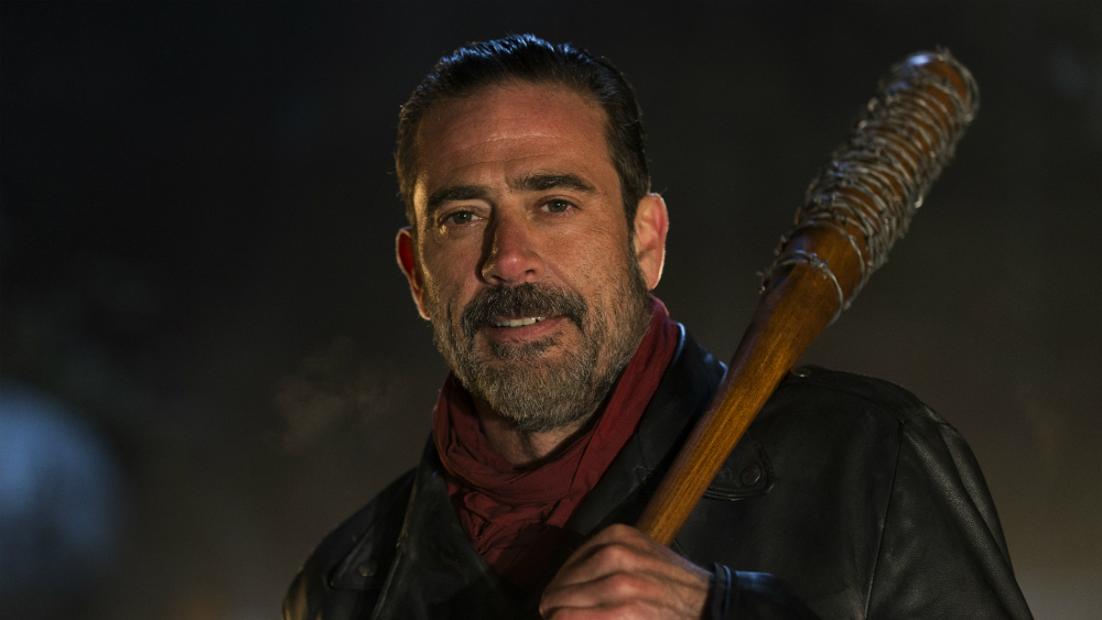 The Walking Dead - You Like the Bad Boys, Don't You?