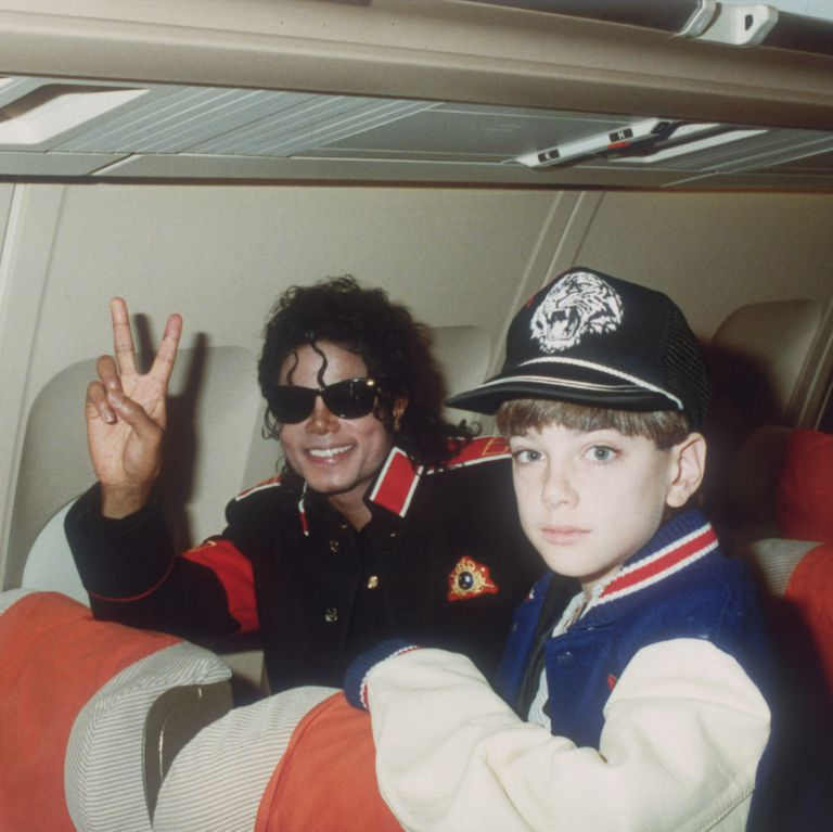 Leaving Neverland - Sheds Light on the Insidious Process of Grooming