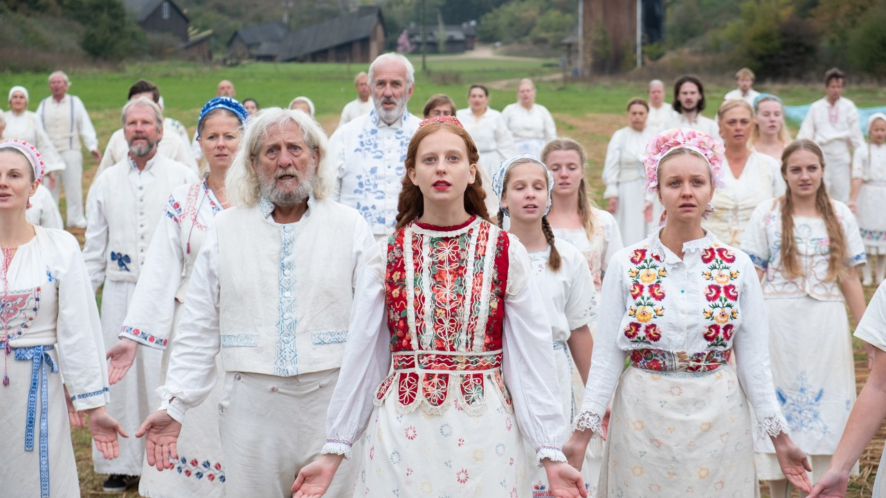 A Midsommar Night's Dream - A Review in Conversation with Kaitlin Konecke and Erin McDaniel