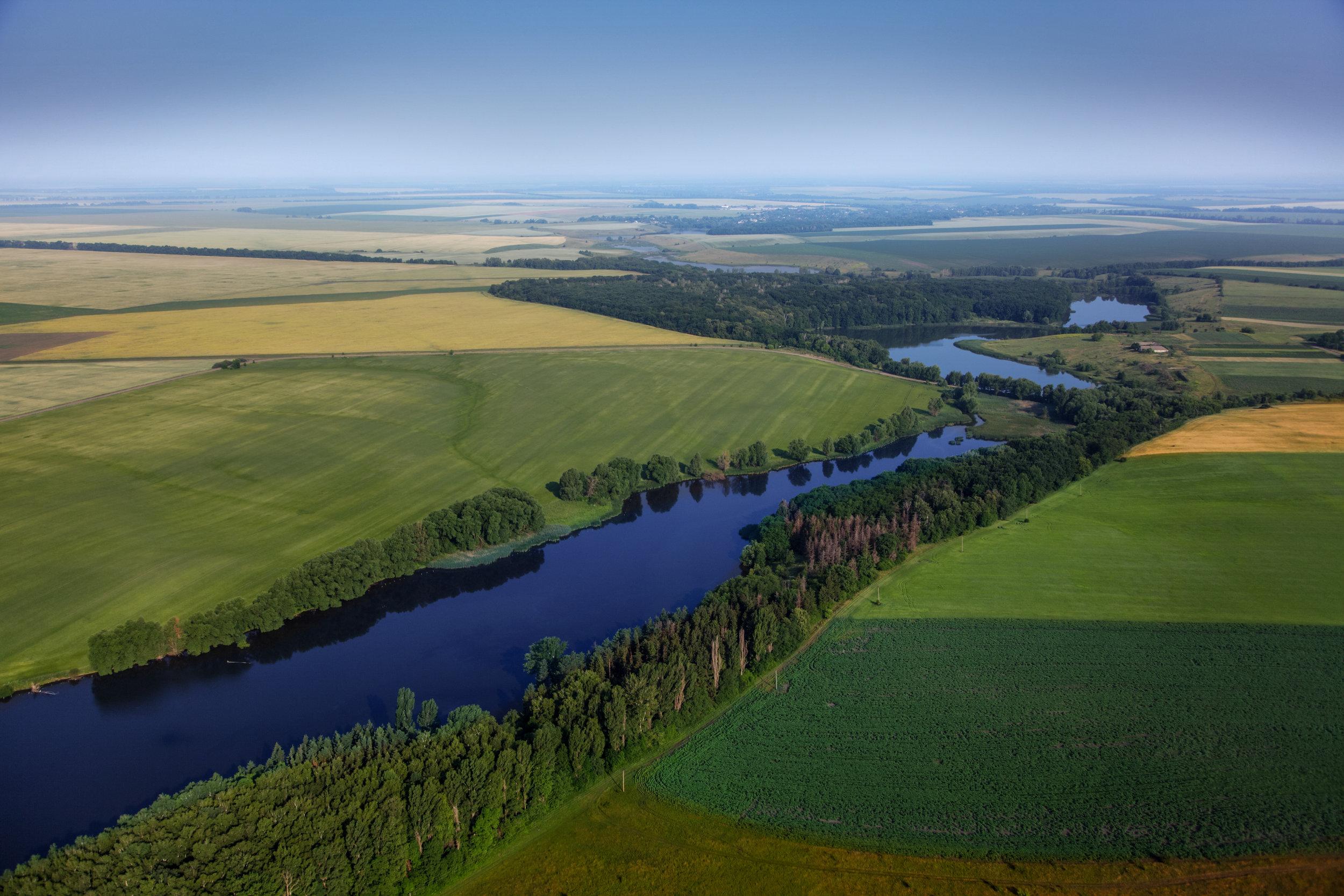 Environmental Restoration -